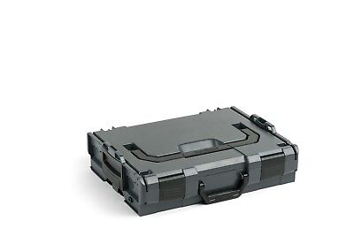 Bosch Sortimo L-Boxx 102 Gr1 inkl Insetboxenset CD3