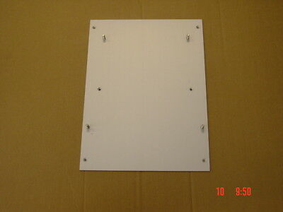 original Oyster Vision satellite roof mounting plate