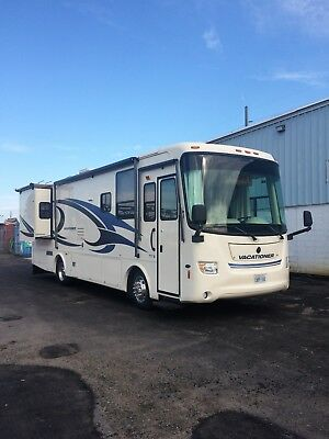 2006 Holiday Rambler Vacationer 34 PDD