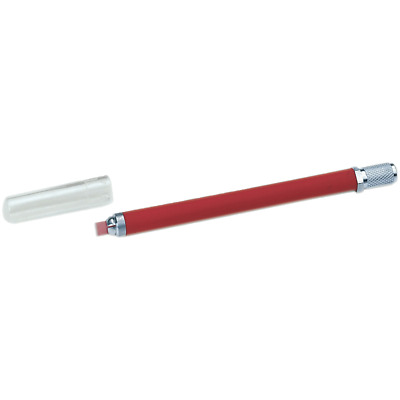 Ideal 45-357 DualScribe Double-Ended Fiber Optic Scribe, Ruby