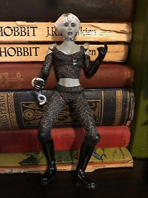 chiana farscape action figure armed and dangerous