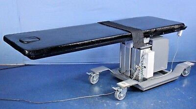 STI Max 3 Pain Management Table C-Arm Table X-Ray Table with Warranty