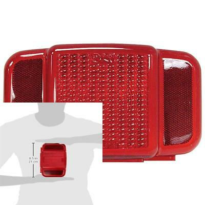 Peterson B457L-15 Replacement Tail Light Lens