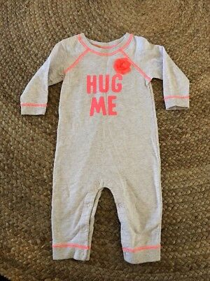 CAETERS Girls Jumpsuit Long Toddler Size 1
