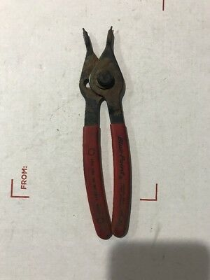 Blue-Point Tools Reversible Retaining Snap Ring Pliers No. PR-32A
