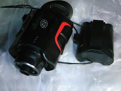 Spin Master Spy Gear Ultimate Night Vision Scope Infrared Technology SEE IN DARK