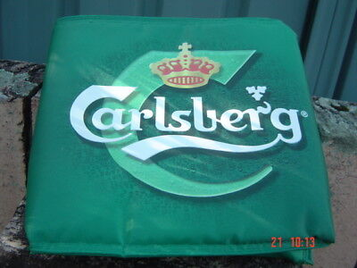 Carlsburg Cooler Bag Brand New Unused Only taken from Bag for Pictures