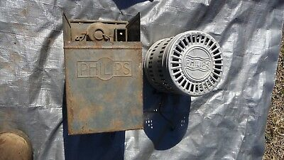 Philips rectifiers early radio supply electric battery steampunk test equipment