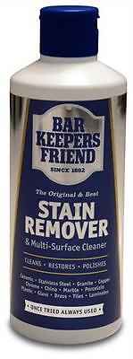 Bar Keepers Friend The original best stain remover multi-surface cleaner POWDER