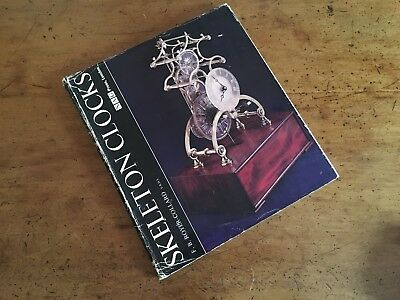 Skeleton Clocks, Collard, F.B.Royer