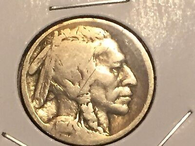 1914-S Buffalo Nickel BETTER-DATE 1914 S 5c NO RESERVE!!! + FREE SHIPPING!!!