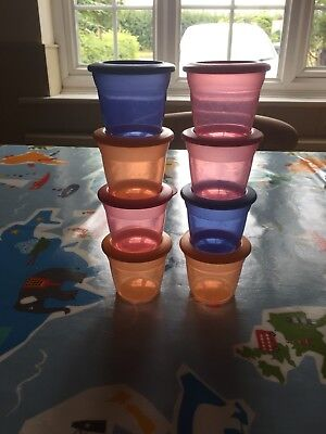 tommee tippee weaning pots