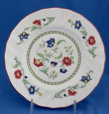 "Persia by Villeroy & Boch Bread & Butter Plate 6 1/8"" Scalloped - 6 Available"