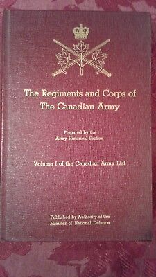 canadian insignia identification book