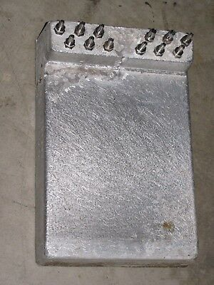 Used 6 Circuit Soda Line Cold Plate For Soda Dispenser Or Make a Beer Jockey Box
