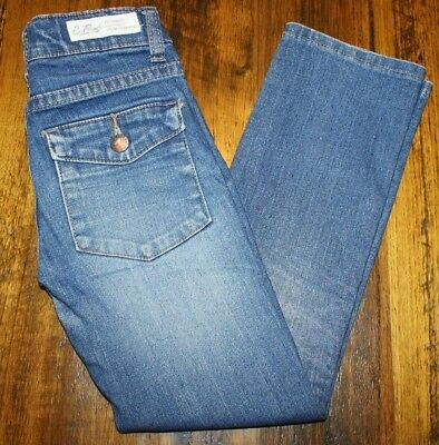 Country Road Boys Skinny Leg Denim Jeans.  Size 5.  In Vguc