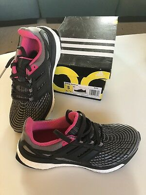 a04c143ac9b ADIDAS NEW ENERGY boost W Q21114 Women s Shoes Size 5 -  32.99 ...