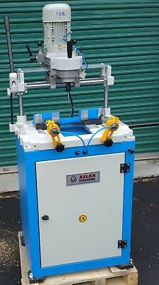 *b221* ASLAN MACHINE Heavy Duty Copy Router for Aluminum