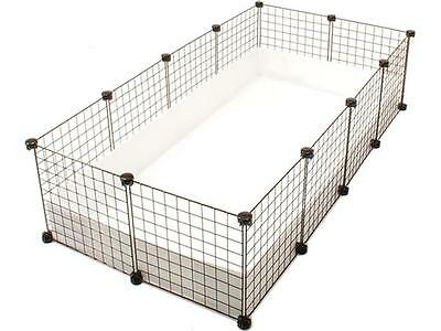C&C Cage for Guinea Pigs and other small animals