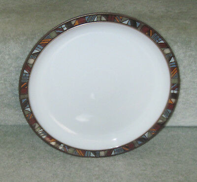 Denby Marrakesh Dinner Plate