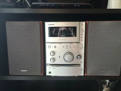 Sony Hi-Fi and Stereo Speakers - Quality Sound *great condition*