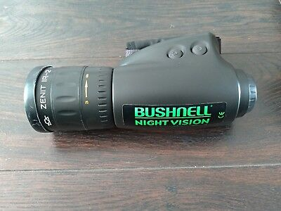 Bushnell Expedition 600 Night Vision Scope