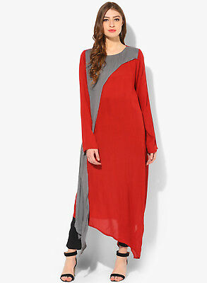 Women Long Dress Pure Cotton Material Work and Casual Wear dress Tops