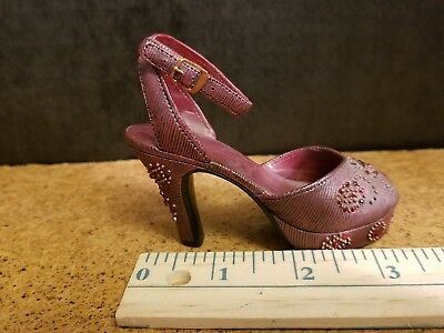 Just The Right CLUB - LATE FOR A DATE  - SHOE - Raine - Dated 2000  -Item #25065