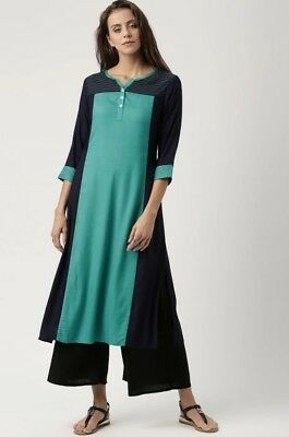Women Long Dress Pure Cotton Material Work and Casual Wear. dress. Tops