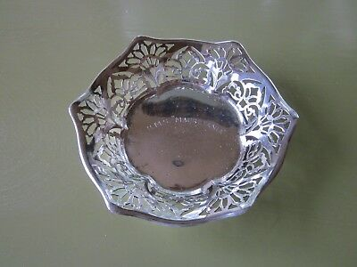 RMS Mauretainia Candy Dish
