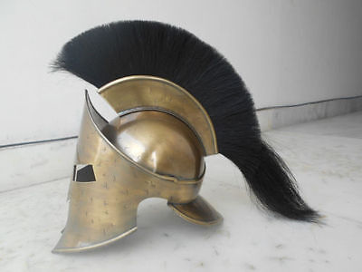The King 300 Movie Spartan Helm Lion-Heart 300 Spartan Movie Helmet Ha-94