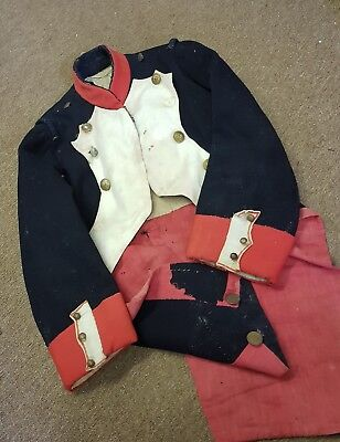 Rare French Army Tunic, 19Th Century / Napoleonic. Imperial Guard.