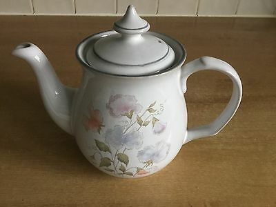 Denby Encore / Sweet Pea - 2 pint Tea Pot