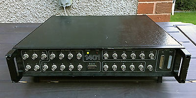 Cambridge Electronic Design CED 1401 Data Acquisition System Interface