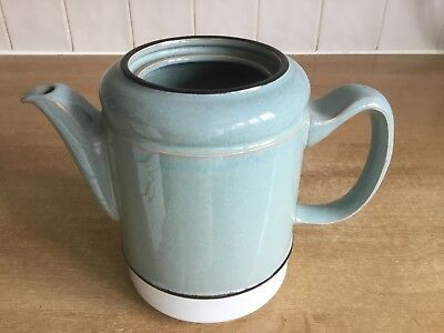 Denby Romance 2 1/2 pint Coffee Pot - No Lid
