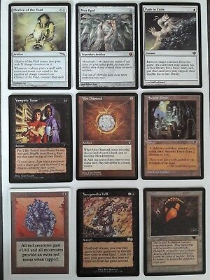 MTG Special Set 1 (PROXY) Magic the Gathering Beta, Unlimited,(See description).