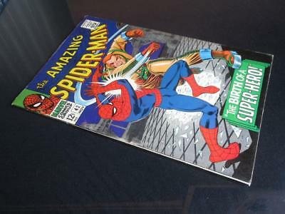Amazing Spider-Man #42 - HIGH GRADE - MARVEL 1966 - 3rd app Mary Jane Watson!!!