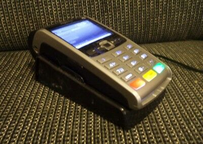 Ingenico Worldpay iWL250 Chip & Pin Payment Terminal - Good condition
