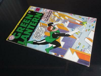 Green Lantern #5 - HIGH GRADE - DC 1961 - ORIGIN/1st app Hector Hammond!!!