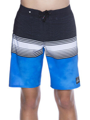 Quicksilver Division Print Shorts Size 24 or 8 Boys NWT