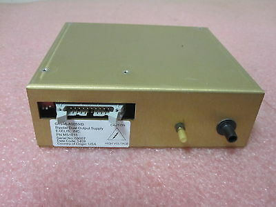 Agilent Hp G1946-80059/d Bipolar Dual Output Supply