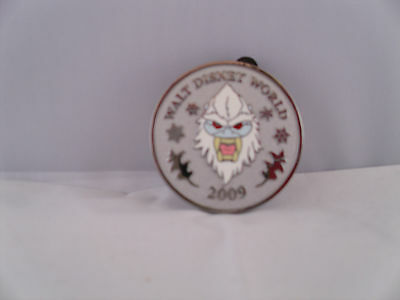 Disney * Character Coins * YETI - EXPEDITION EVEREST * Authentic LE 500 Pin