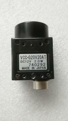 1pcs CIS VGA VCC-G20V20AT camera