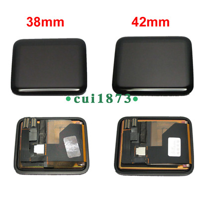 USA LCD Screen + Touch Digitizer Assembly For Apple Watch Series 1 38mm 42mm