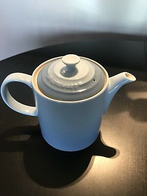 Le Creuset Tea Pot
