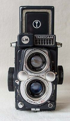 YASHICA 44LM TLR Fully working
