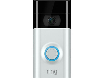 Ring   Video Doorbell  Sonette connecte wifi