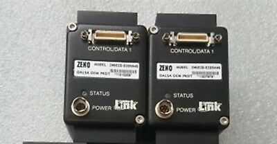 1PC DALSA  ZNGECD-EC05H40 Industrial Camera Tested