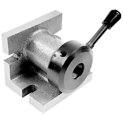 Horizontal/Vertical 5C Angle Collet Fixture (3900-1621)