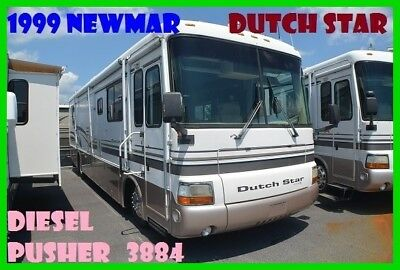 1999 Newmar Dutch Star 3884 Used
